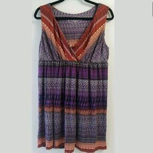Soma Loungewear Knit Tunic TopWomen's Size XL